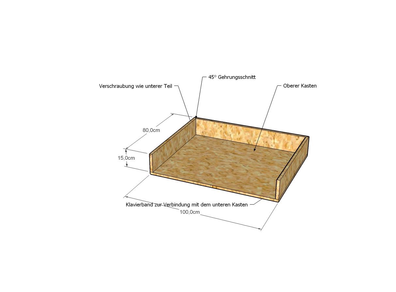 altholz bett selber bauen anleitung die neuesten innenarchitekturideen. Black Bedroom Furniture Sets. Home Design Ideas