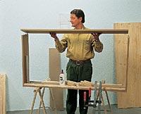 bauplan kinderbett mit spielburg und rutsche selber bauen. Black Bedroom Furniture Sets. Home Design Ideas