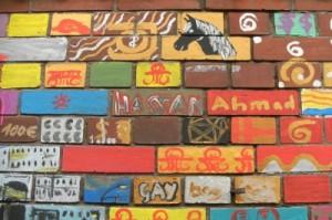Wandbemalung kreative ideen zur gestaltung - Wandbemalung ideen ...