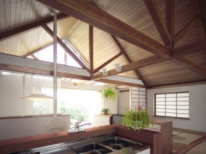 Luxury Chalet - Modernes Chalet - Holzhaus
